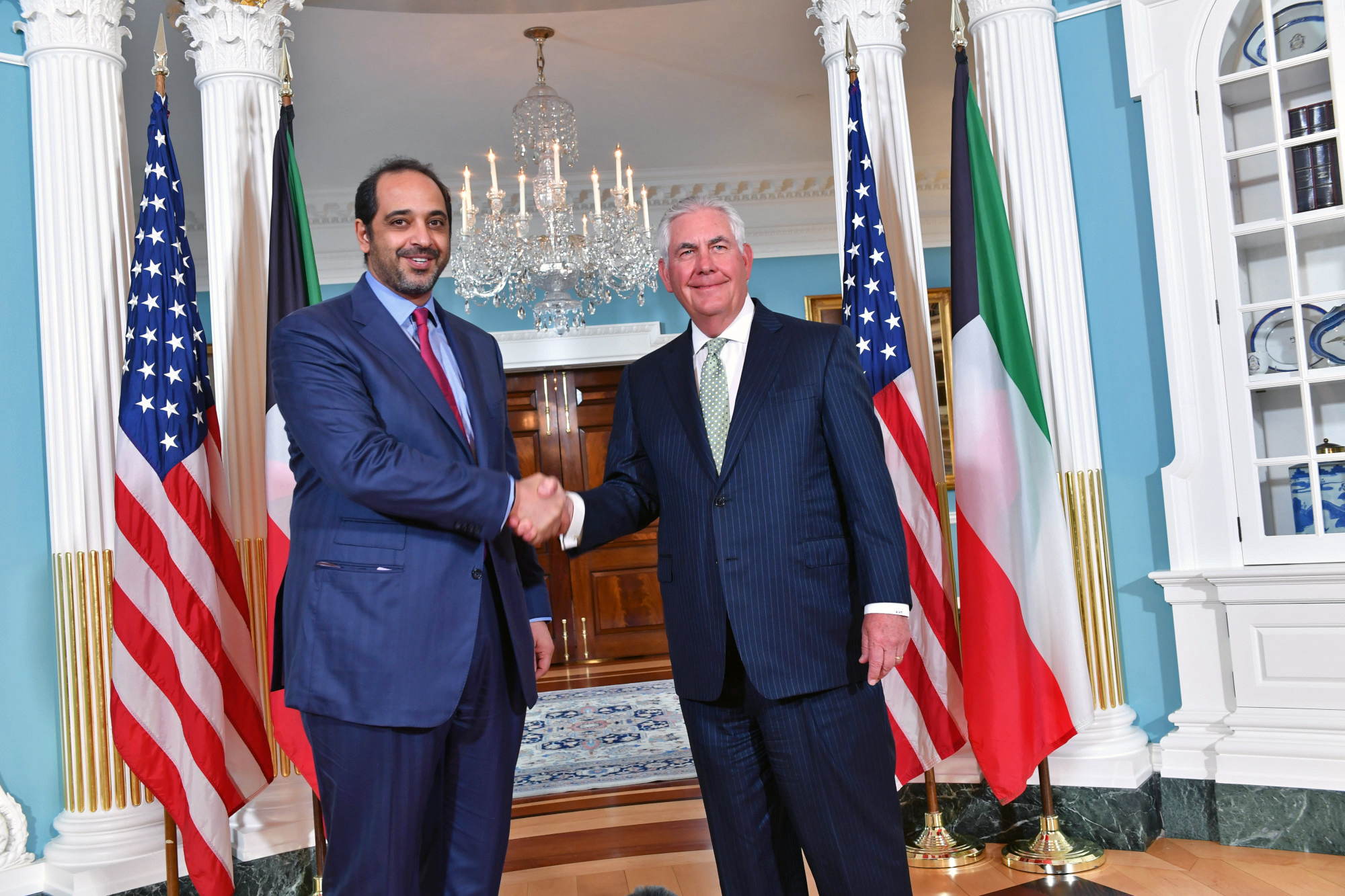 Welcome To Embassy Of The State Of Kuwait In Washington Embassy - Us embassy kuwait zip code